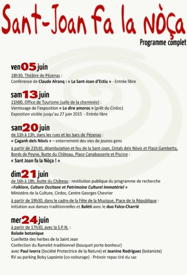 prog_Sant-Joan 2015